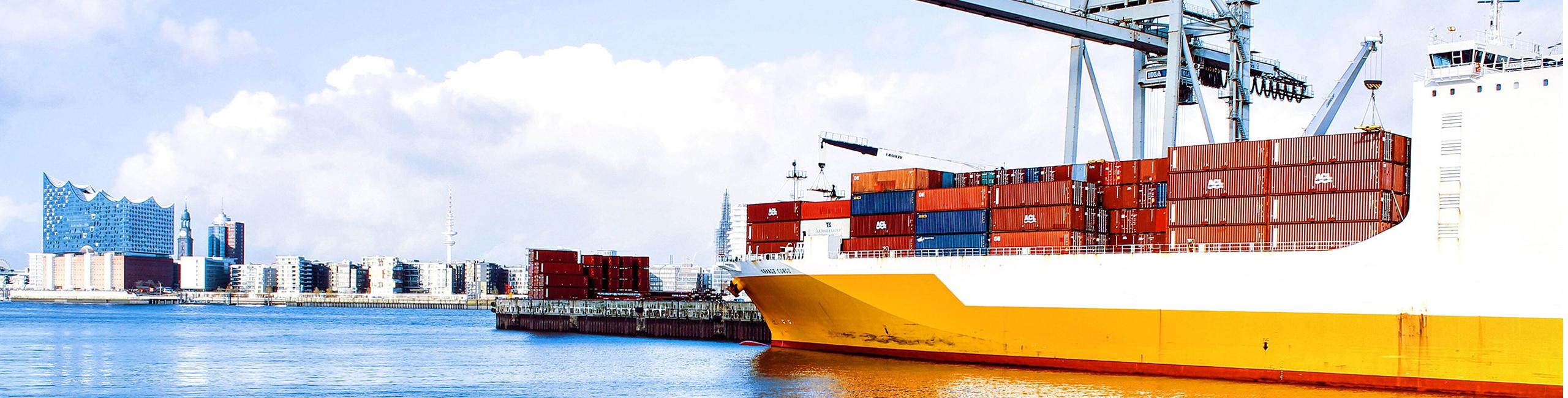 Ocean Freight   Road Freight   Air Freight - EWL Online